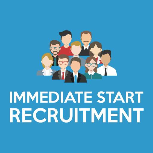 Immediate Start Recruitment